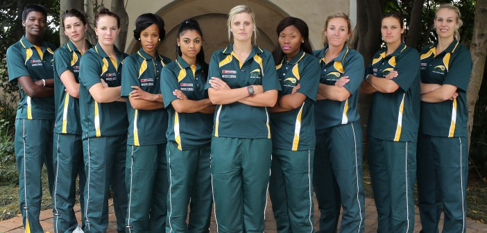 Fast5 the first step to Netball World Championships