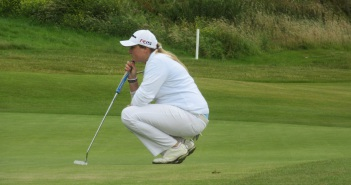SA pair make solid start in Scotland